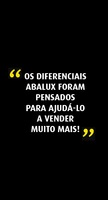 Diferenciais Abalux
